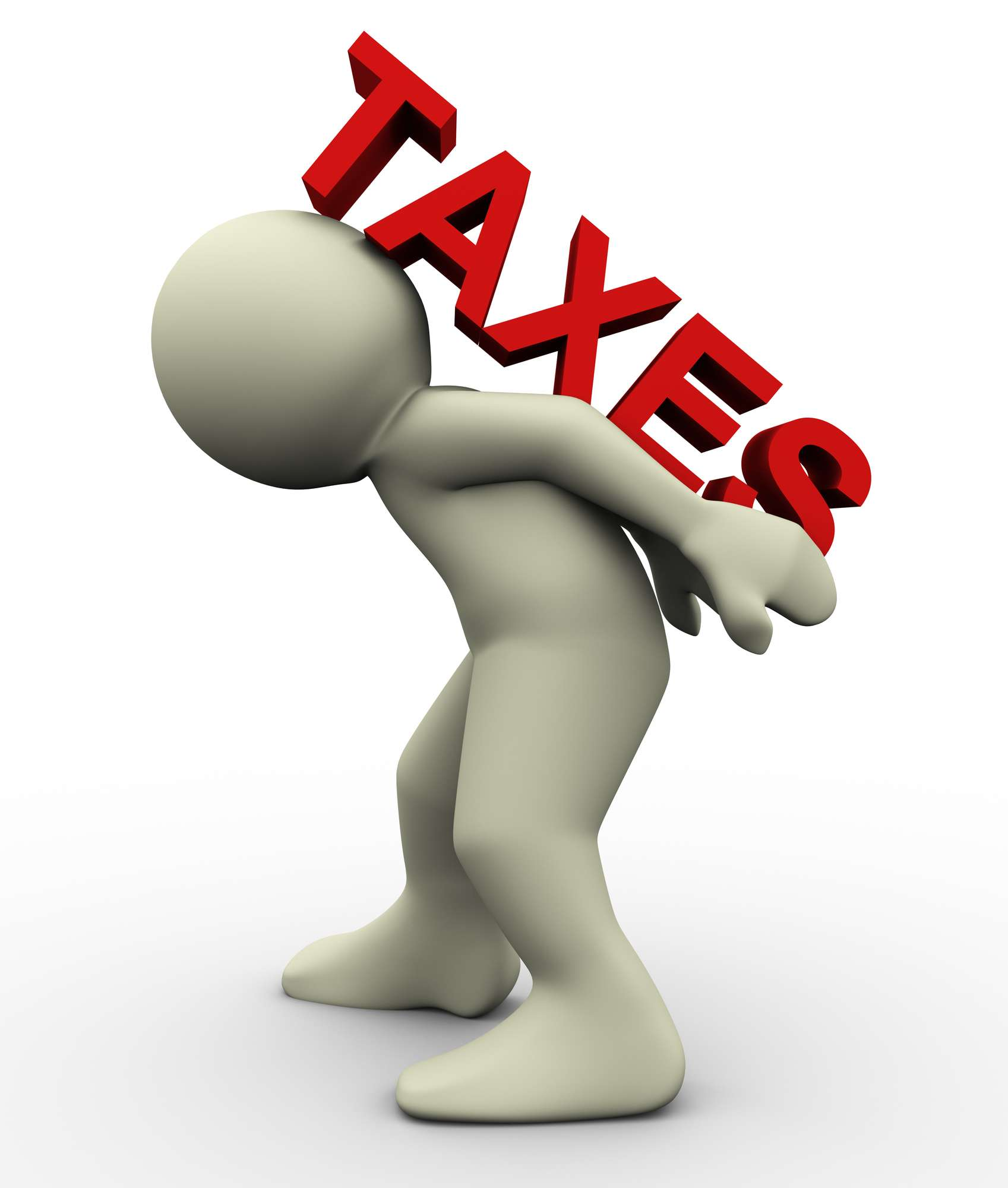 Several tax law changes may affect bottom line of many business owners