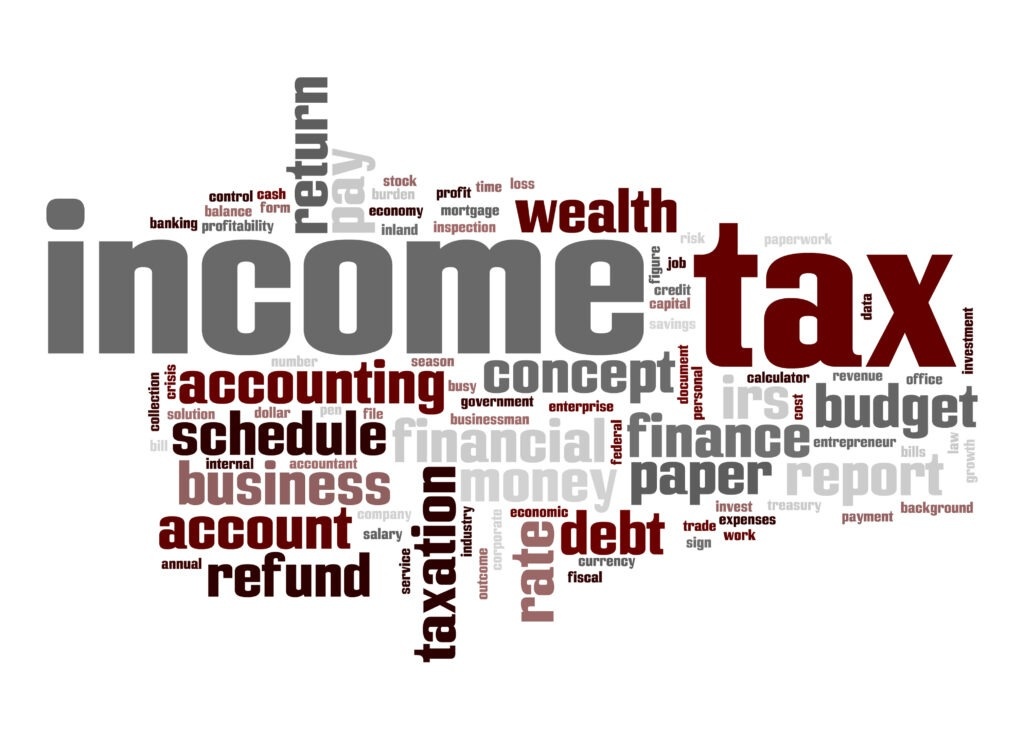 tax deadline and owe tax