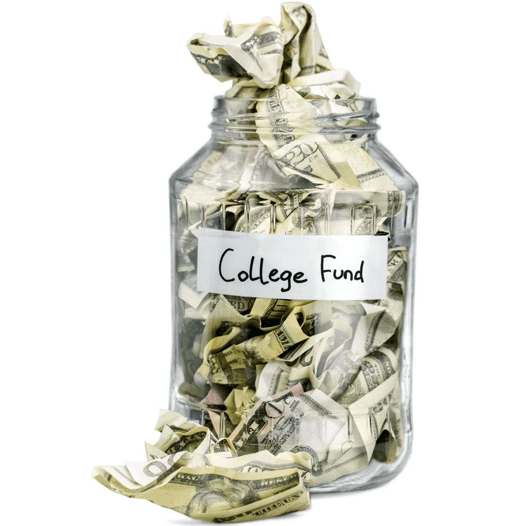 Are you paying for higher education in 2018?