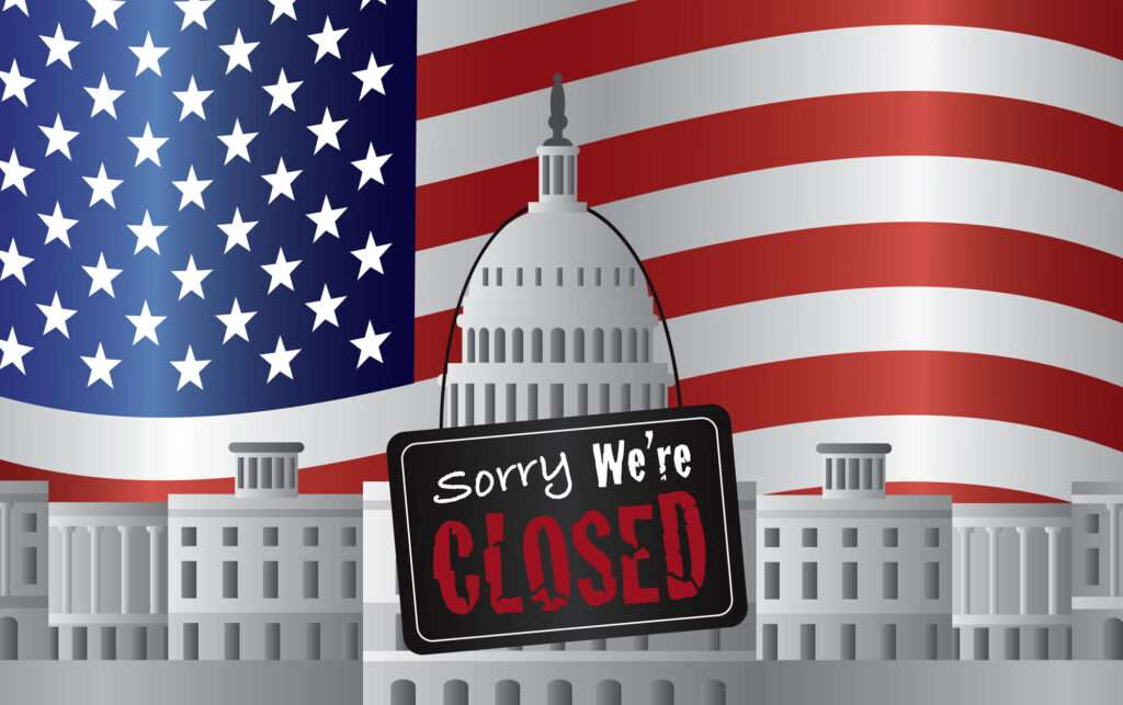 companies help federal workers during the shutdown