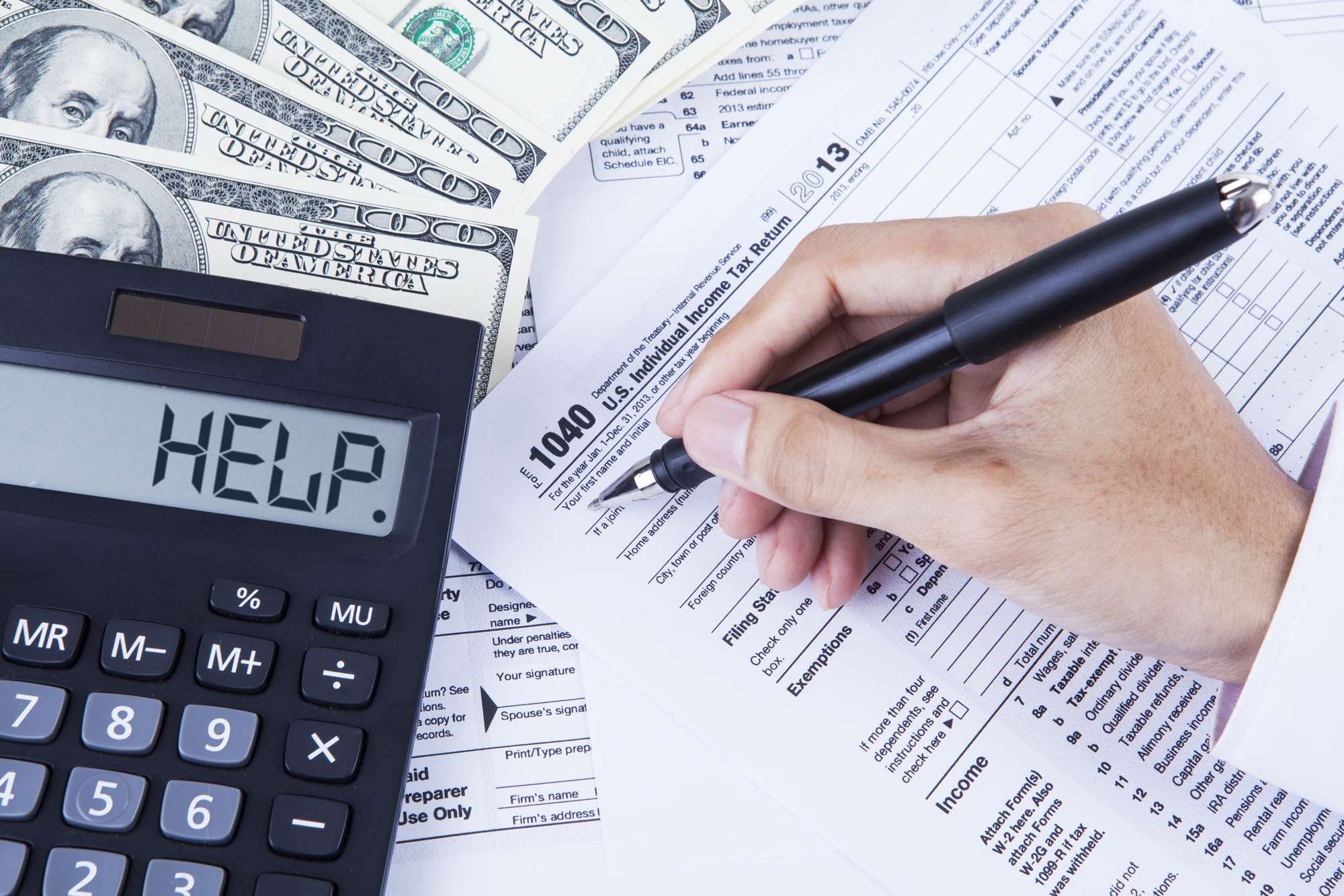 How to Get Copies of Your IRS Transcript – Tax Attorney