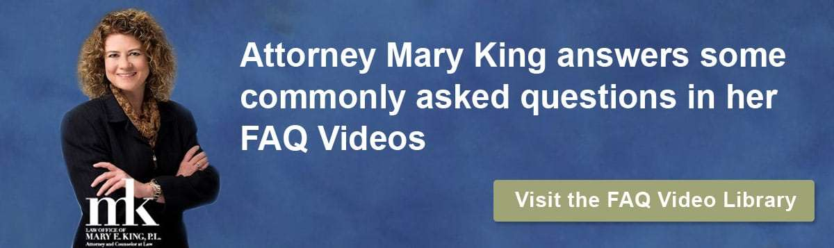 attorney mary king
