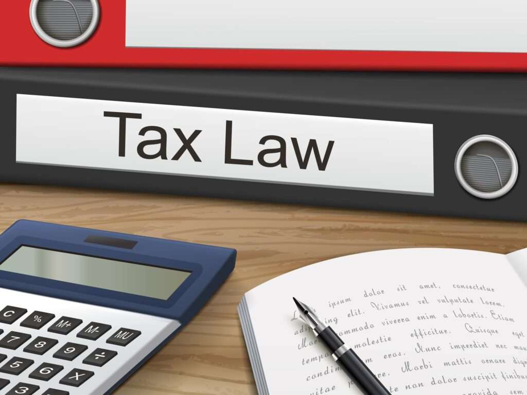 how to handle your IRS case
