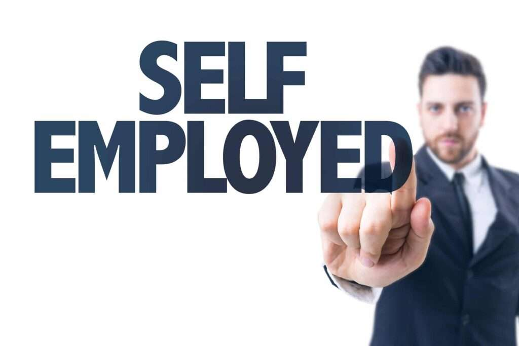 tax obligations for the self employed