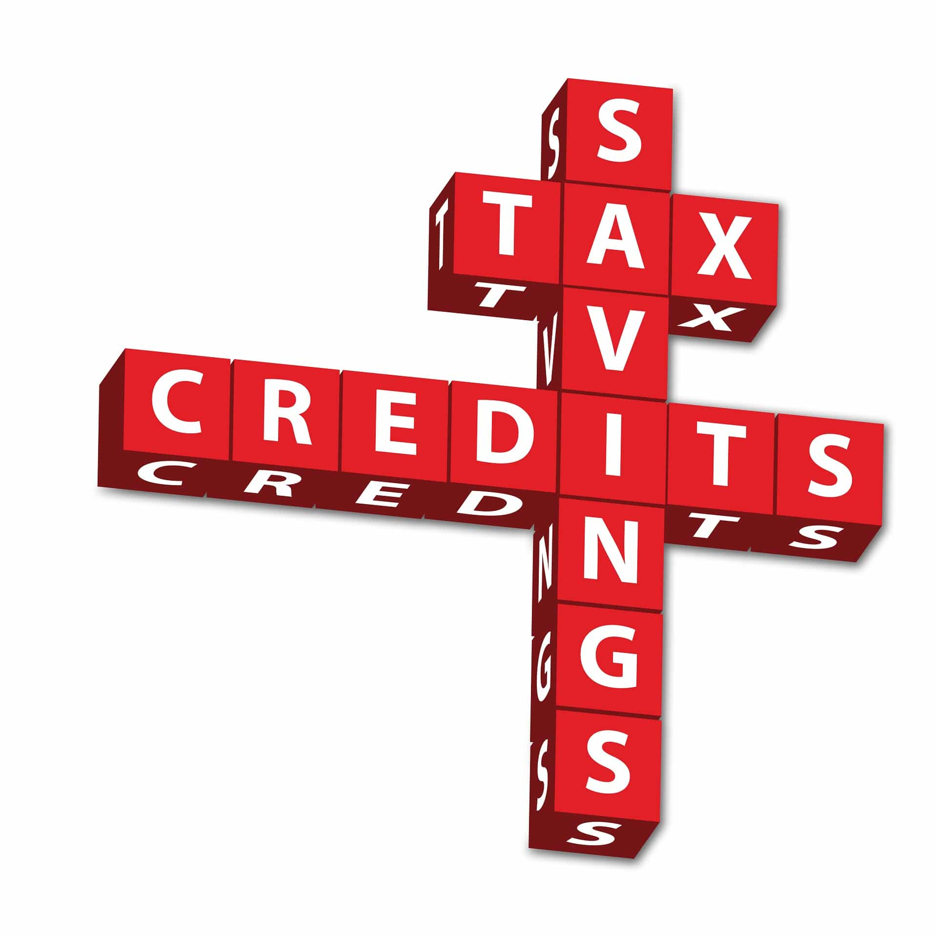 tax credits available to small businesses and freelancers