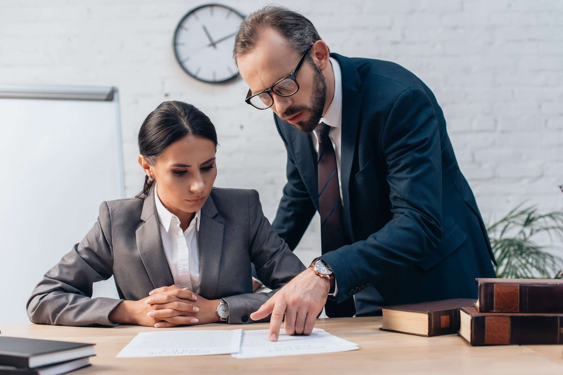 Top Reasons to Hire a Tax Attorney