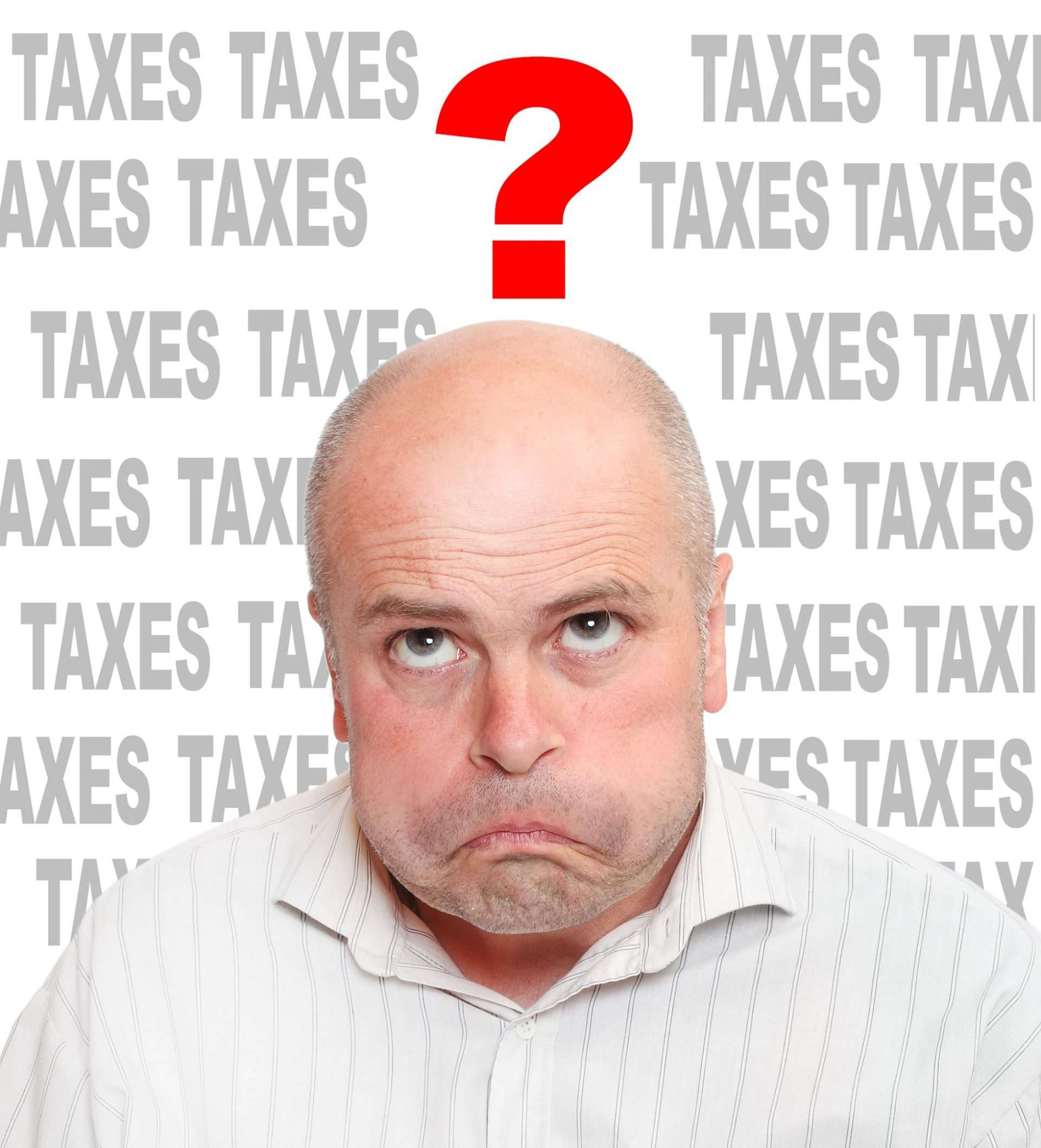 tax planning questions