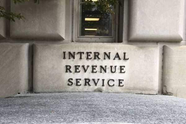 IRS services